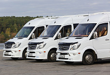 Mercedes-Benz Sprinter Калуга